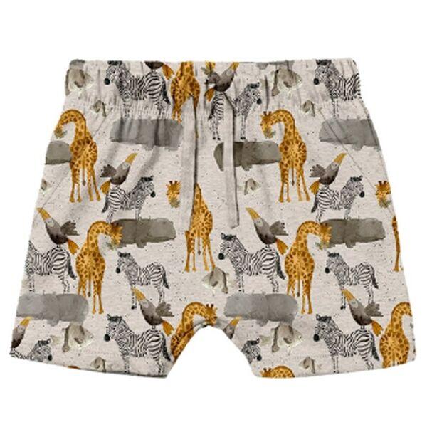 Name it Peyote Melange Jelix Shorts