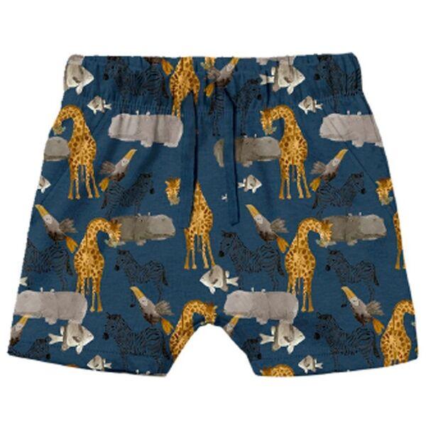 Name it Vintage Indigo Jelix Shorts