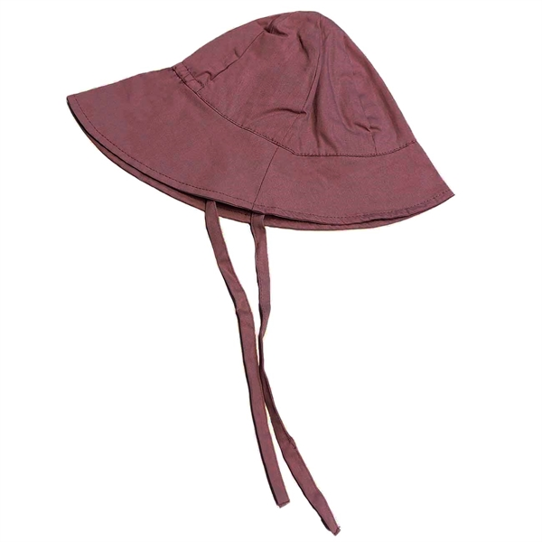 Name It Plum Wine Hillai UV Hat
