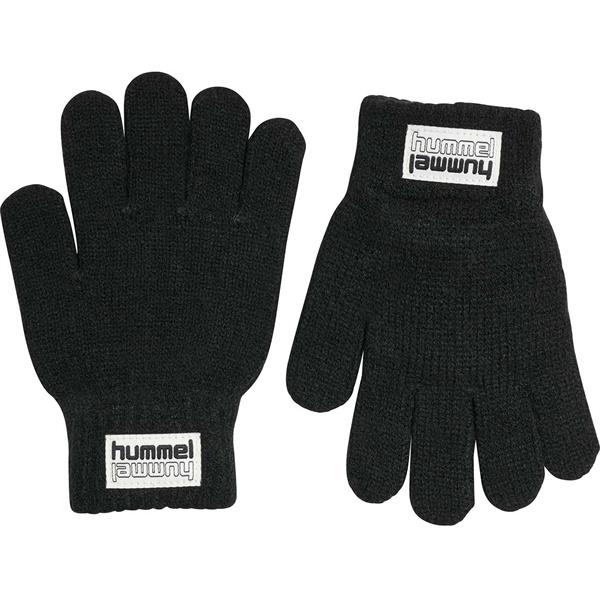Hummel Black Kvint Vanter