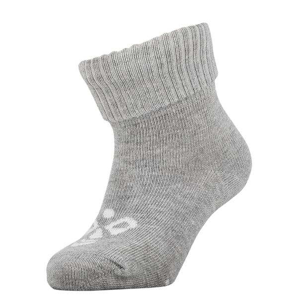 Hummel Sora Socks Grey Melange