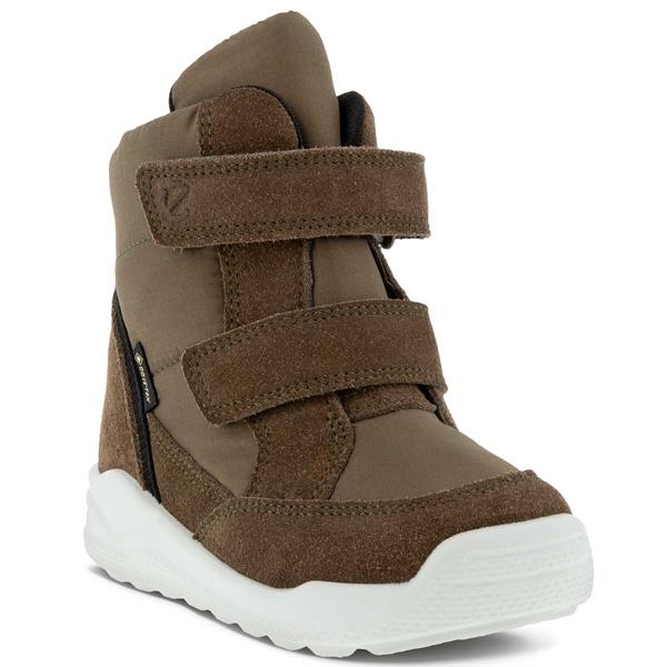 Ecco Urban Mini Støvler Tarmac