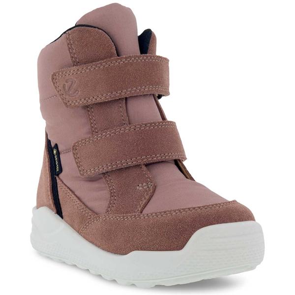 Ecco Urban Mini Støvler Woodrose