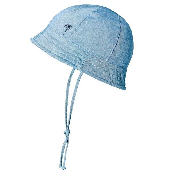 MP Mads Bell UV Solhat 500 Denim Blue