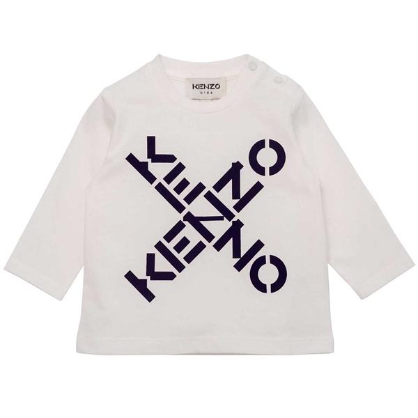 Kenzo Bluse Off White