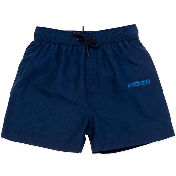 Kenzo Swim Shorts Navy