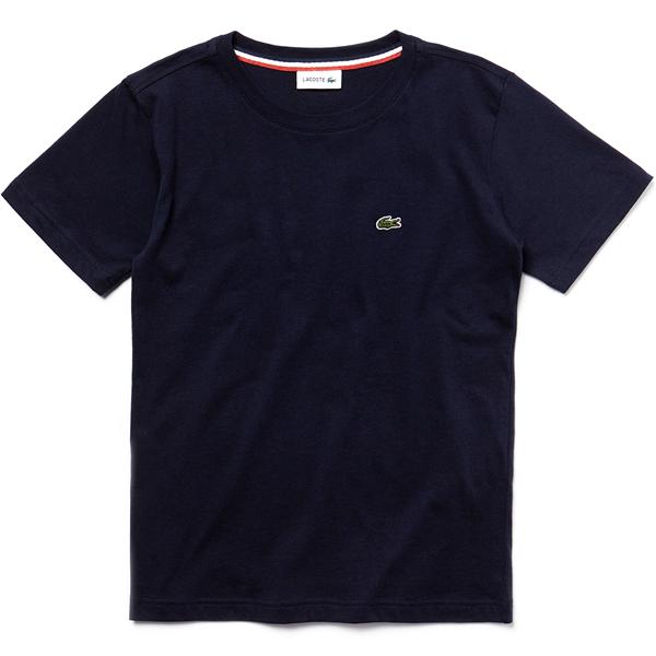 Lacoste Base T-Shirt Marine