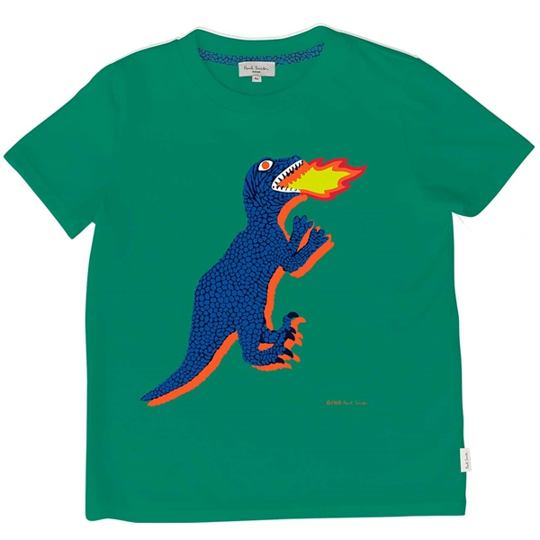 Paul Smith T-shirt Forest Green