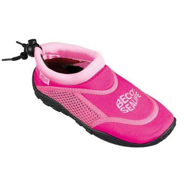 BECO Badesko Pink