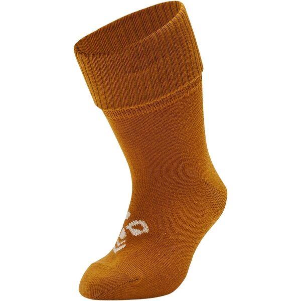 Hummel Sora Socks Ginger Glaze