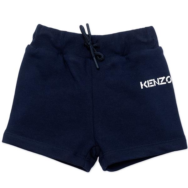 Kenzo Bermuda Shorts Navy
