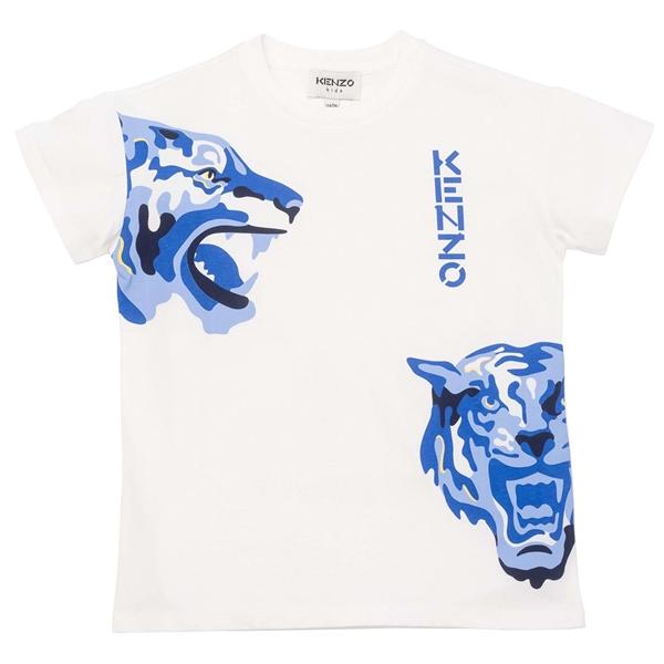 Kenzo T-shirt Off White