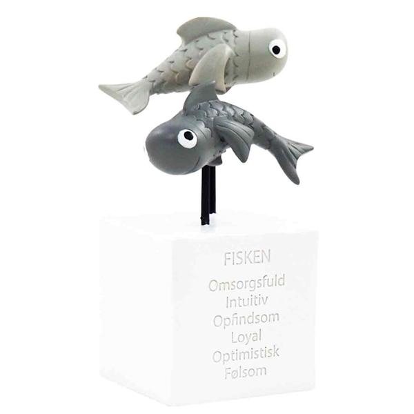 Kids by Friis Sparebøsse Stjernetegn Fisken