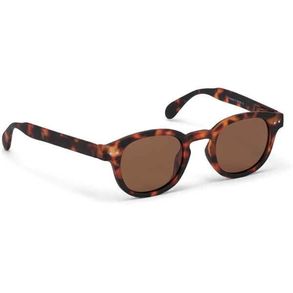 Konges Sløjd Solbriller Brown Tortoise