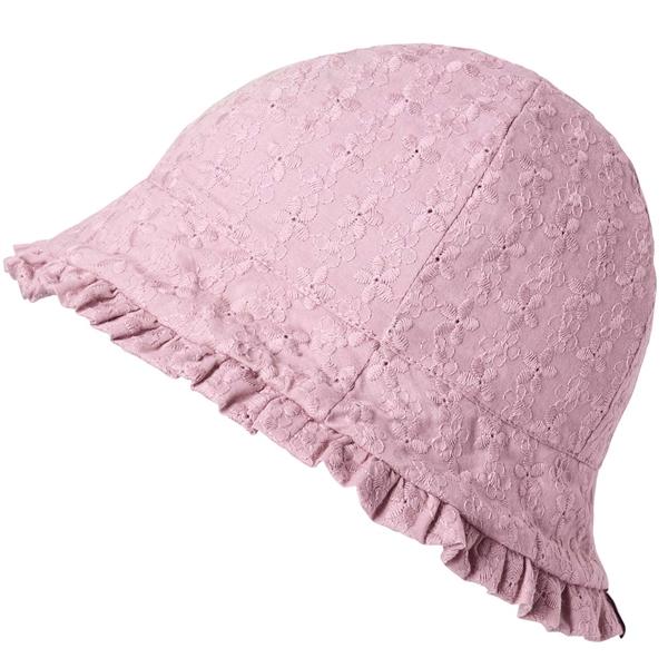 MP Flora Bell UV Solhat 870 Rose Grey