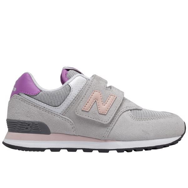 New Balance 574 Summer Fog Sneakers