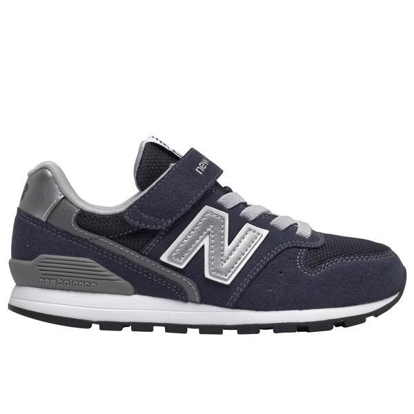 New Balance 996 Navy Sneakers
