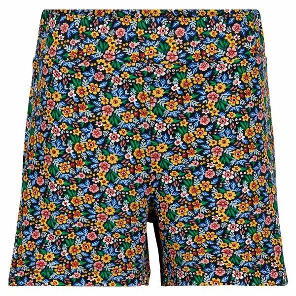 The New Ully Shorts Navy Blazer