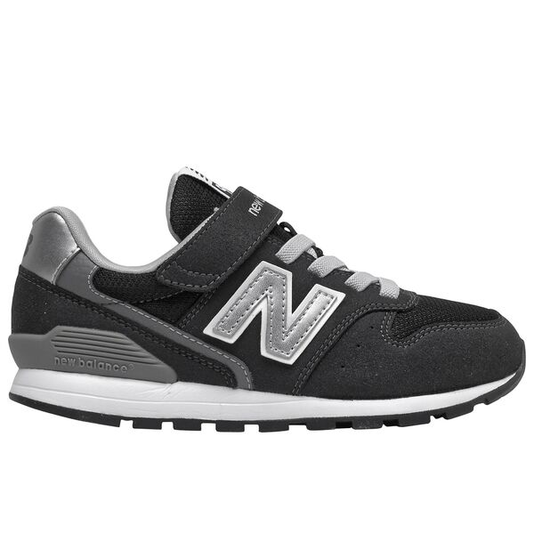 New Balance 996 Black Sneakers