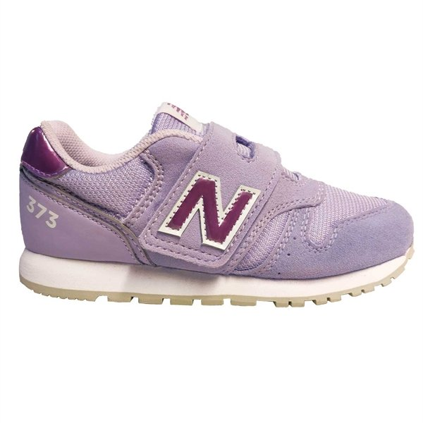 New Balance 373 Pastel Lilac Sneakers
