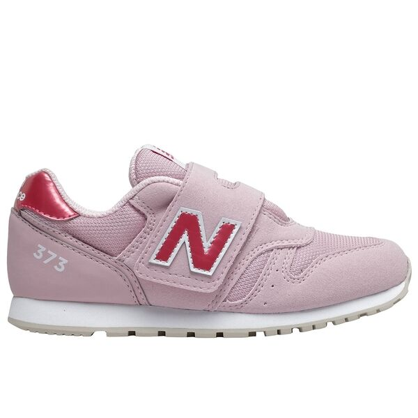 New Balance 373 Desert Rose Sneakers