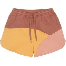 Soft-Gallery-Paris-Shorts-Scenery-red-roed-yellow-gul-pink