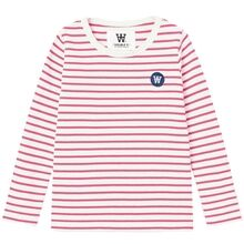 wood-wood-bluse-blouse-offwhite-pink-striber-stripe