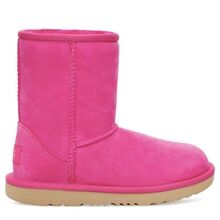 ugg-boots-stoevler-pink-wool-uld