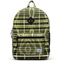 herschel-heritage-youth-x-large-backpack-rygsaek-neon-grid-highlight-boy-dreng-girl-pige-unisex