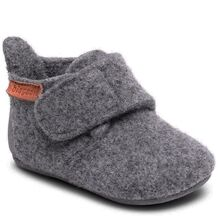 bisgaard-futter-shoes-grey-graa
