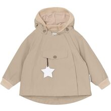 Mini-A-Ture-fleece-wai-foraarsjakke-spring-jacket-doeskind-sand