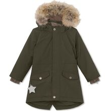 1203102700-miniature-mini-a-ture-vinterjakke-jacket-winter-vibse-fur-pels-forest-night-