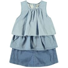 name-it-light-blue-denim-bianas-dress-kjole-girl-pige