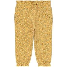 name-it-lea-pants-bukser-mustard-print-girl-pige