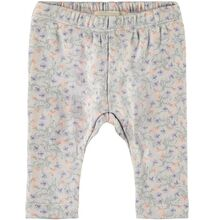 Lil-Atelier-leggings-gaya-crystal-gray-flowers-blomster