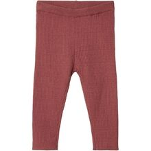 lil-atelier-goldyn-knit-leggins-strik-grey-melange-mahogany-grey-girl-pige