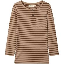 lil-atelier-geo-slim-top-bluse-tuffet-stripes-dark-earth-boy-dreng