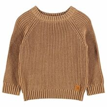 lilatelier-strik-knit-sweater-sand-sandfarve