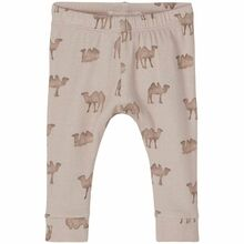 lil-atelier-leggings-humus-aop-kamel-animal-dyr
