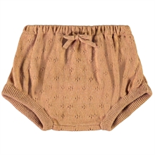 lil-atelier-gliva-knit-strik-bloomers-shorts-tobacco-brown-brun-girl-pige