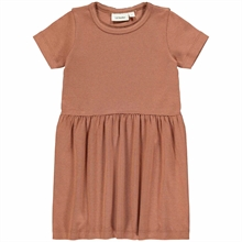 lil-atelier-dress-kjole-gaya-solid-sum-carob-brown-brun