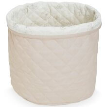 camcam-quilted-storage-basket-medium-opbevaring-vatteret-light-sand-beige-print