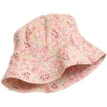 wheat-sunhat-solhat-wild-flowers-girl-pige