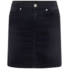 200273-7226-mads-noergaard-washed-black-safrana-nederdel-skirt1