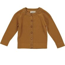 MarMar Pumpkin Pie Cotton Mix Cardigan