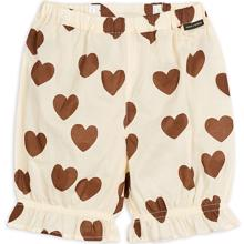 mini-rodin-hearts-woven-bloomers-offwhite-shorts-hjerter-brun-brown