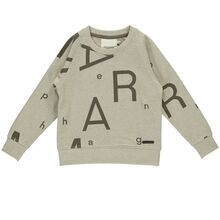 MarMar Type It Light Sweat Thadeus Sweatshirt