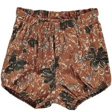 MarMar Flora Solid Pava Shorts/Bloomers