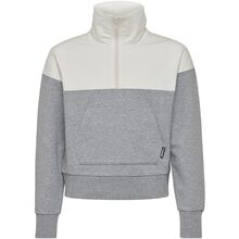 hummel-sweatshirt-grey-white-girl-pige