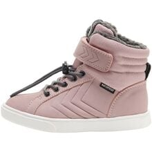 Hummel Splash Oiled Jr Deauville Mauve Sneakers